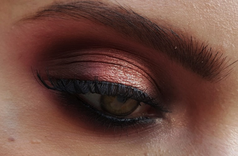 Herbst Make Up Trends 2017 Frauenseite Beauty Kosmetik