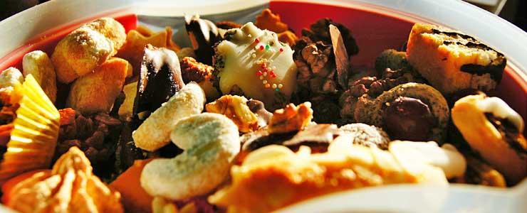 Gesundes Weihnachtsessen.Weihnachten Vs Gesunde Ernährung Frauenseite Health Ernährung