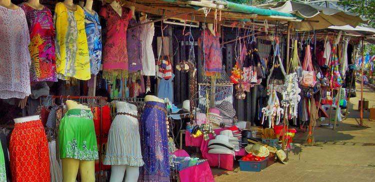 Dem Flohmarkt Auf Living Frauenseite Fashionbummel Freizeit yb7vgYf6
