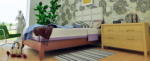 Getrennte Betten