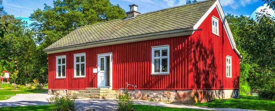 Leben Im Skandinavischen Wohnstil Frauenseite Living: living wohnen